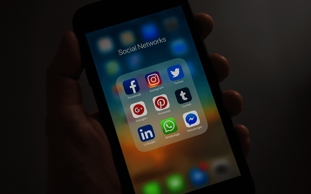 Les réseaux sociaux: faut-il une stratégie?