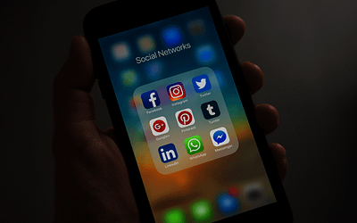 La stratégie réseaux sociaux et les institutions culturelles
