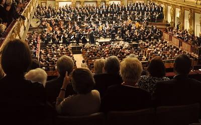 Musique classique & vieillissement des publics: mythe ou réalité?
