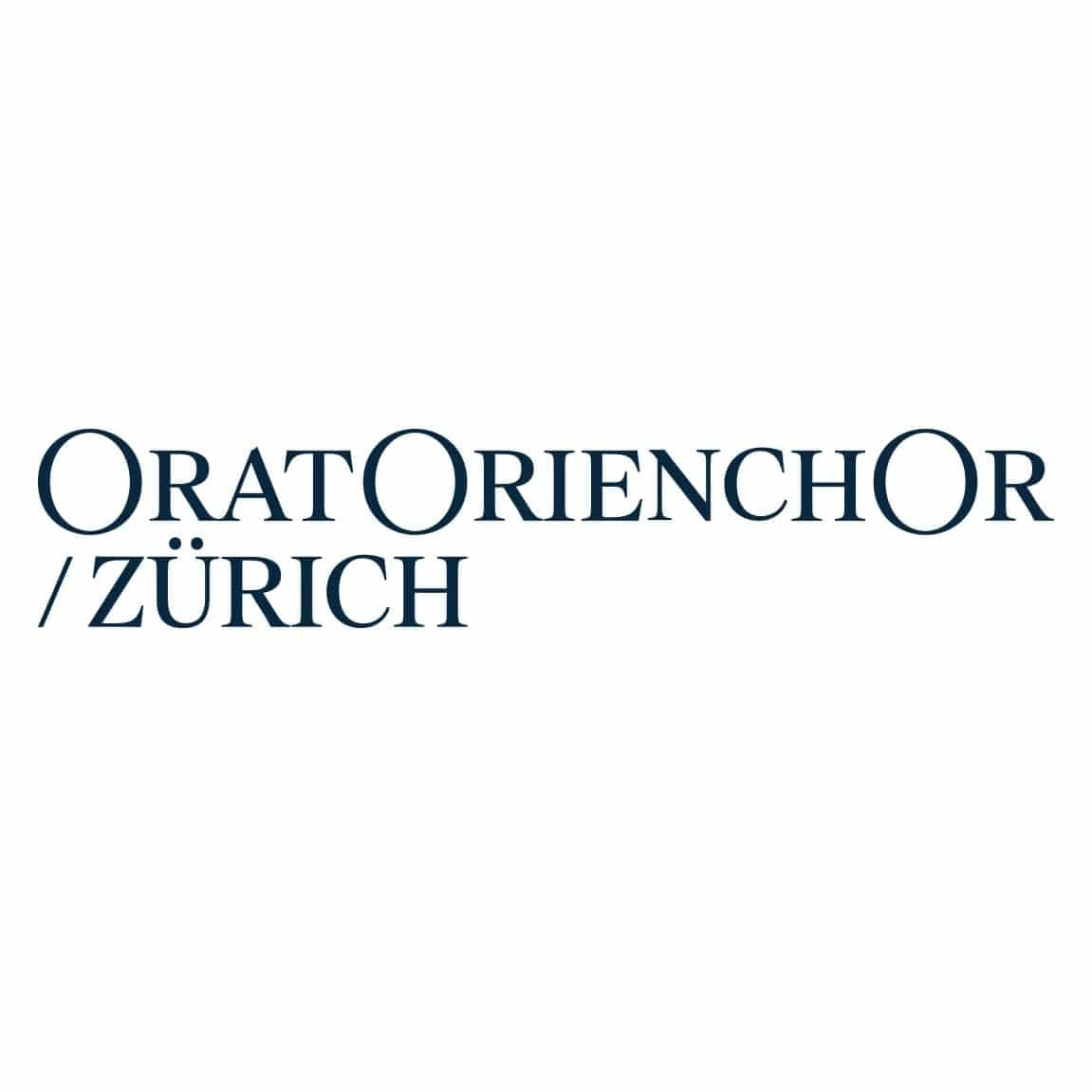 Oratorienchor Zürich