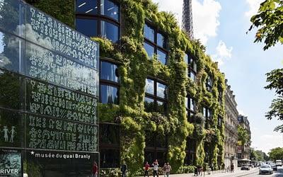La réception d'une exposition. L'exemple du musée du quai Branly – Jacques Chirac