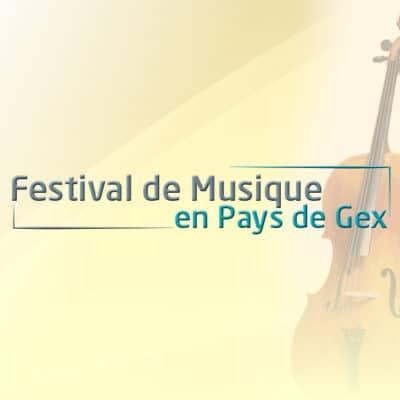 Festival de Musique en pays de Gex